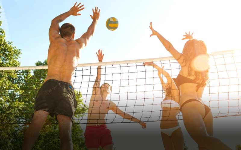 deportes, ocio y actividades