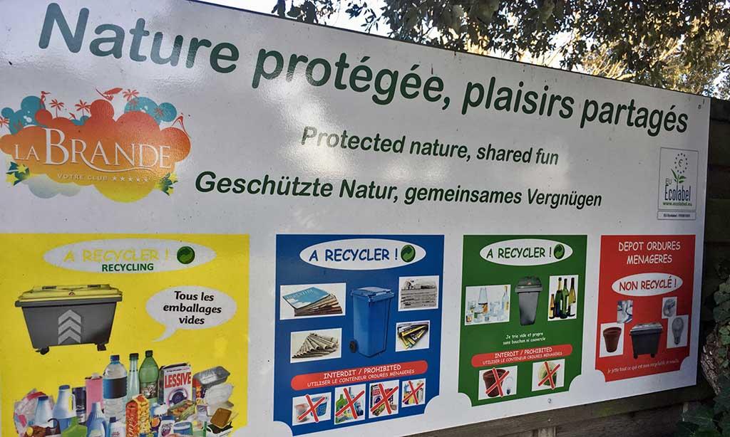 compostage tri selectif oleron